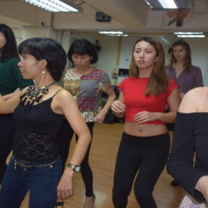 August 2021 Bachata Classes For Absolute Beginners and Intermediate Level
