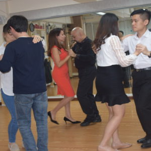 Private Group Salsa & Bachata Dance Classes For Adults & Teens