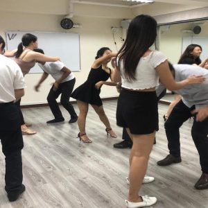 Corporate Dance Classes