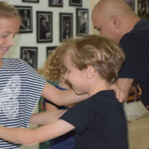 Salsa and Bachata Private 1ON1 Classes for Kids: 5-12 years Old