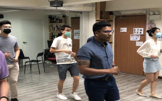 Blog 4: Precaution Against Pandemic